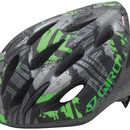 Велосипед Giro PHANTOM Black/green