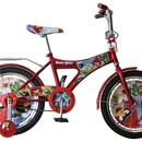 Велосипед Navigator Angry Birds (ВМЗ18055)