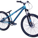 Велосипед DMR Reptoid