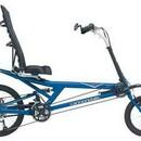 Велосипед Cannondale Bent II