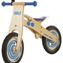 Велосипед Tidlo T-0003 First Bike Blue