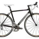 Велосипед Cannondale SIX Féminine 1
