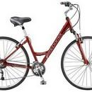 Велосипед Schwinn Voyageur GSL Women's