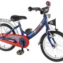 Велосипед Puky 4228 ZL 16 Alu Capt'n Sharky