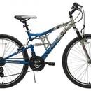 Велосипед Fly Nomad