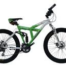 Велосипед Azimut SFX 900