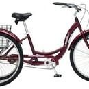 Велосипед Schwinn Meridian 26 Single Speed
