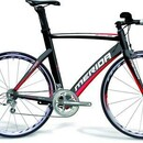 Велосипед Merida WARP HFS 4