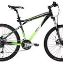 Велосипед BLACK AQUA Warm Up Н1 26