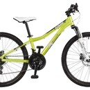 Велосипед AGang Capo 24 Disc