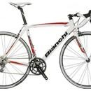 Велосипед Bianchi Via Nirone 7 Tiagra Compact