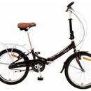 Велосипед Black One Chocolate