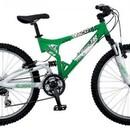 Велосипед Scott Nitrous Jr 24