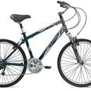 Велосипед Gary Fisher City