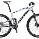 Велосипед Giant Anthem X Advanced 1