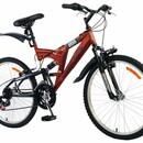 Велосипед Motor Denelli GW-B125