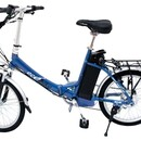 Велосипед Ecobike Urban Warrior