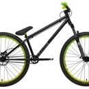 Велосипед NS Bikes Metropolis 1 26