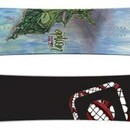 Сноуборд Option Snowboards Chris Dufficy