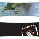 Сноуборд Option Snowboards Chris Dufficy