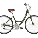Велосипед Specialized Crossroads Elite Wmn