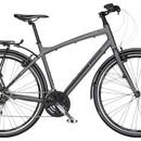 Велосипед Bianchi Metropoli Uno Gent