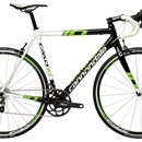 Велосипед Cannondale CAAD10 2 Force Racing Double