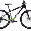 Велосипед Cannondale 29'er 1 with Caffeine frame technology