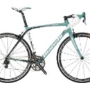 Велосипед Bianchi Infinito Chorus Compact Racing Zero