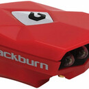 Велосипед BlackBurn FLEA 2.0 FRONT USB Red
