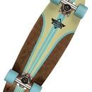Скейт Dusters Glassy Pinstripe