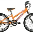 Велосипед SPRINT Hat Trick 20 Girl