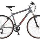 Велосипед Mongoose Crossway 450