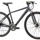 Велосипед Mongoose Sabrosa 3X8