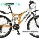 "Велосипед Stels 24"" Challenger 2SX"