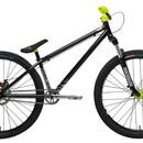 Велосипед NS Bikes Metropolis 2 24