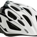 Велосипед Polisport URBIA UNI WHITE/BLACK