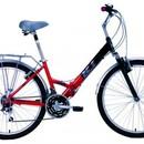Велосипед K1 Extreme Wolf II