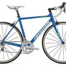 Велосипед Cannondale SIX Féminine 3