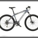 Велосипед Bianchi DOSS 6600