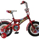 Велосипед Navigator Angry Birds (ВМ312066)