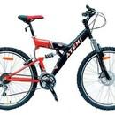 Велосипед ATEMI Hurricane AS-600