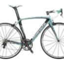 Велосипед Bianchi Oltre XR Super Record EPS Compact Racing Zero