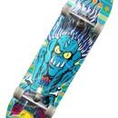 Скейт MaxCity Crazy