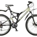 Велосипед Stels Challenger Disc