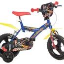 Велосипед Dino 123 GLN2