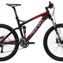 Велосипед Ghost AMR 5900