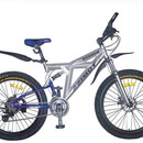 Велосипед Azimut Magnum