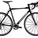 Велосипед Cannondale Cyclocross Red