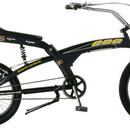 Велосипед 3G GG-Ryder Chopper